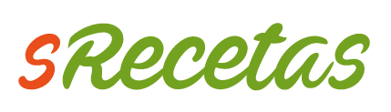 Logotipo del portal sRecepty
