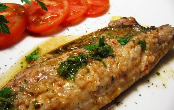 Filete de Pescado Gourmet