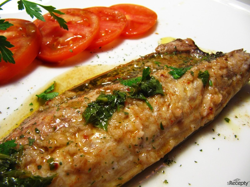 Filete de Pescado Gourmet