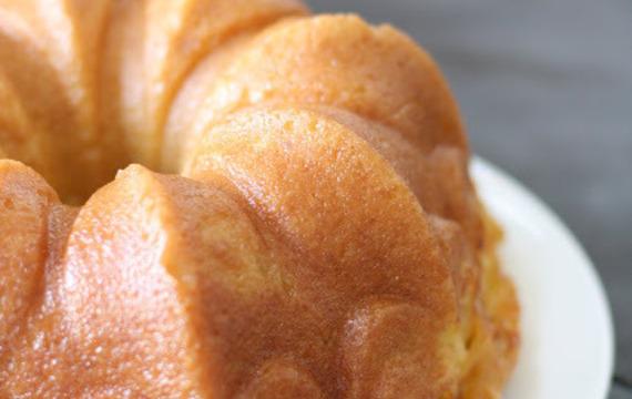 Tortas de duraznos-melocotón