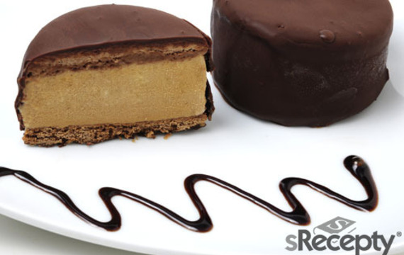 Alfajor helado