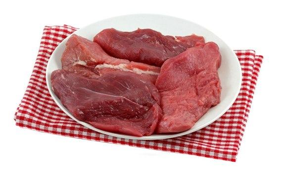 Carne de avestruz