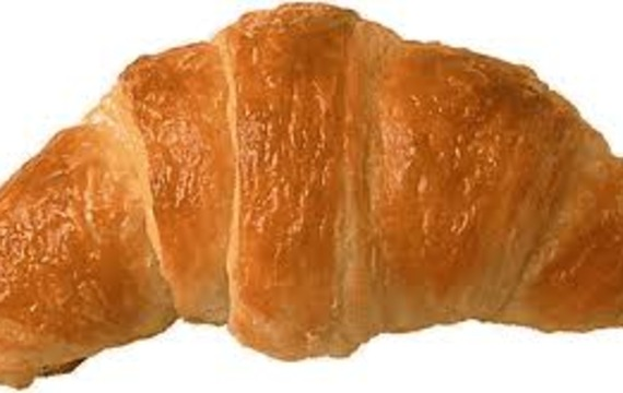 Croissant-medialuna