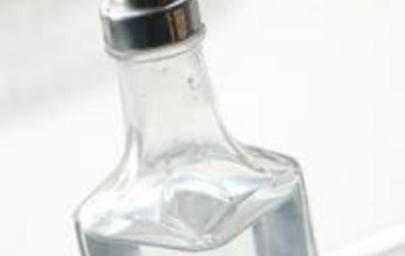 Vinagre sin alcohol