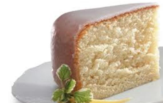 Torta esponjosa