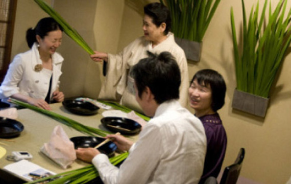Mibu: el restaurante más exclusivo del mundo