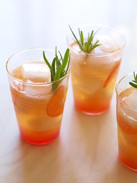 Mocktail frutal