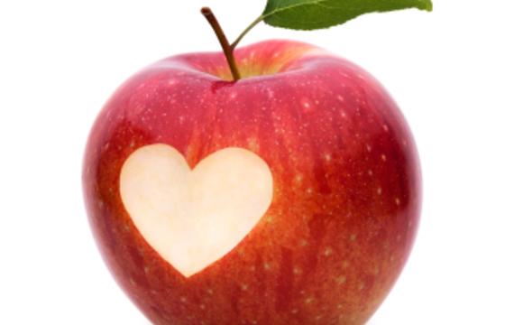 Las propiedades de la manzana (y recetas)