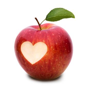 porque la manzana de apple es un simbolo gay