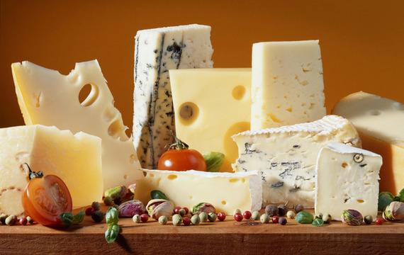 Ocho quesos argentinos que hay que probar