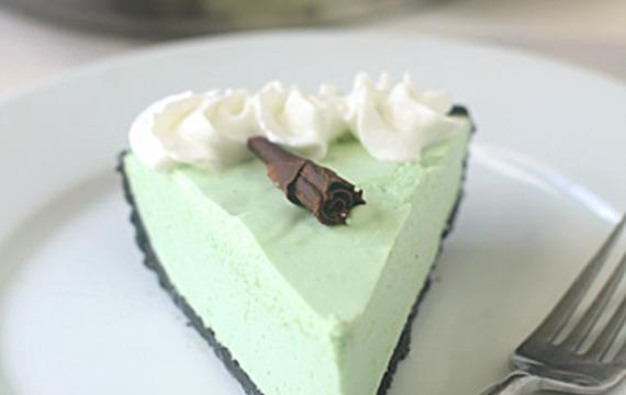 Pie Grasshopper