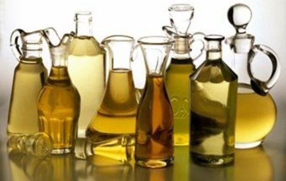 Un dato curioso sobre los aceites