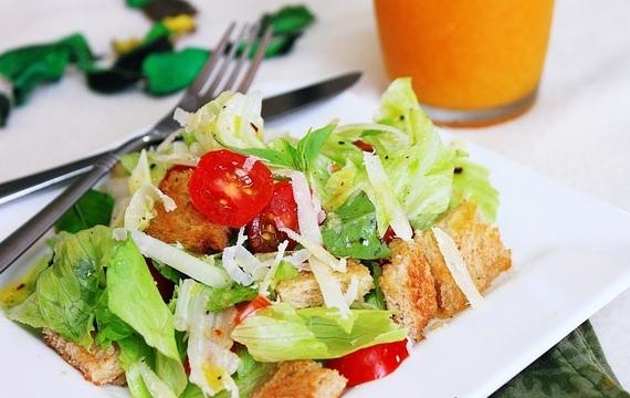 Ensalada gourmet