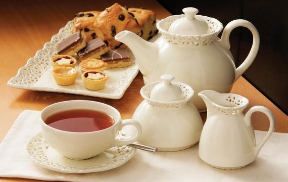 ¿Cómo preparar un clásico té inglés?