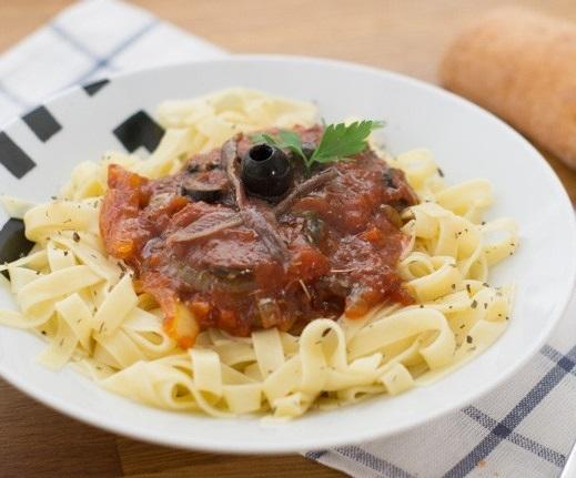 Cintas a la siciliana