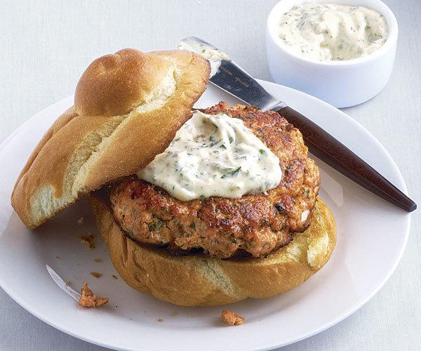 Ali-Burger