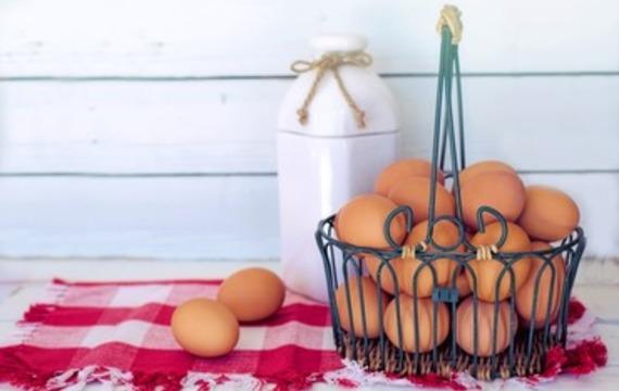 Por qué comer huevos o sea desaparecer con mitos obsoletos sobre su nocividad