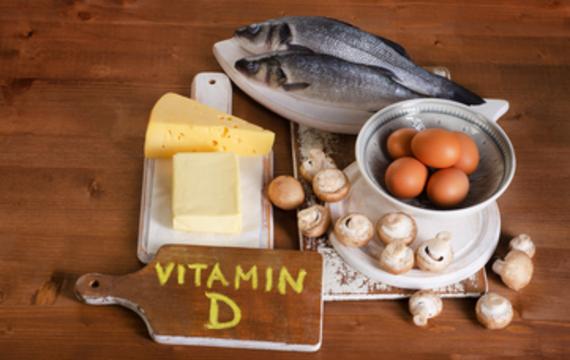 La vitamina D o sea una de las vitaminas más importantes del nuestro sistema inmunológico.