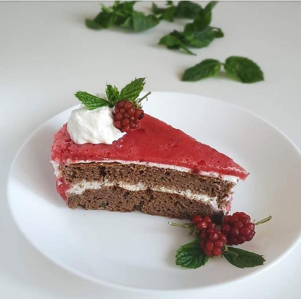 Torta veraniega