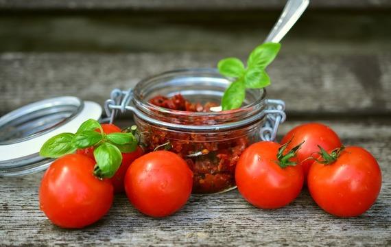 Tomates secos: ¡Sabemos para qué sirven y cómo prepararlos correctamente!