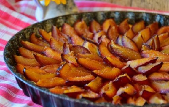 5 razones para enamorarse de hornear bollos y pasteles de frutas