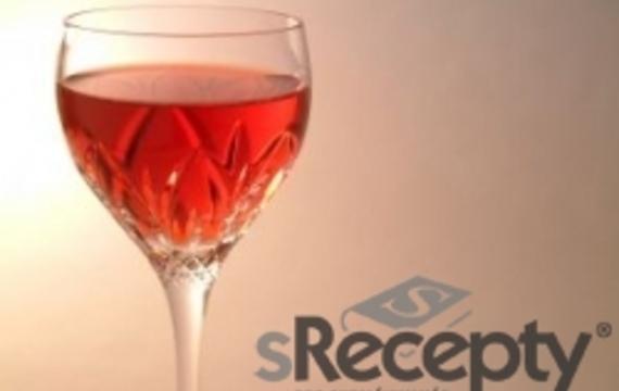 Postre de vino