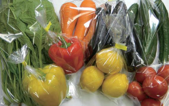 Aura Pack, para mantener frutas y verduras frescas más tiempo
