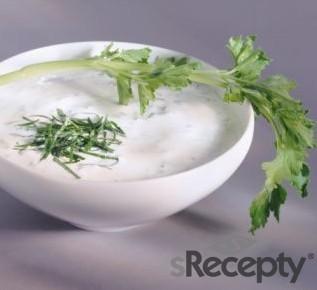 Aderezo de Yoghurt