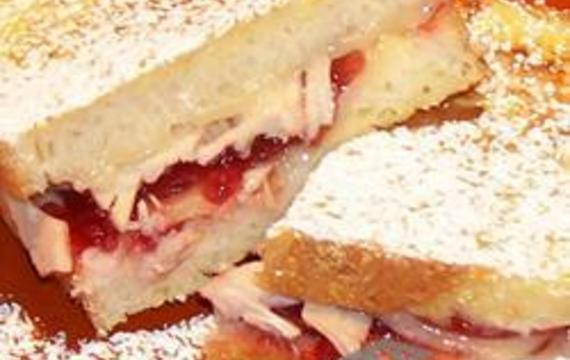 Sandwiches MonteCristo