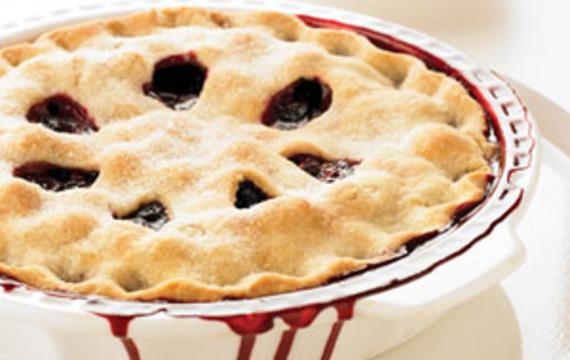 Pie, tarta, pastel; cuál es la diferencia entre ellos?