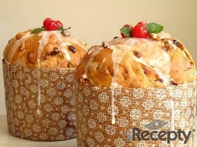 Pan dulce de Navidad
