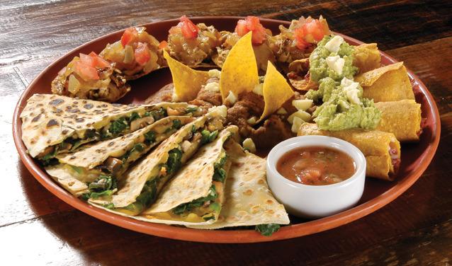 la comida latinoamericana pisa fuerte en estados unidos