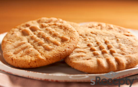 Cookies de manteca de maní