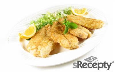 Milanesas de pescado