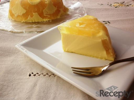 Tarta de ananá-piña